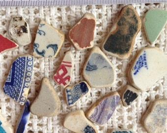 Irish Sea Pottery