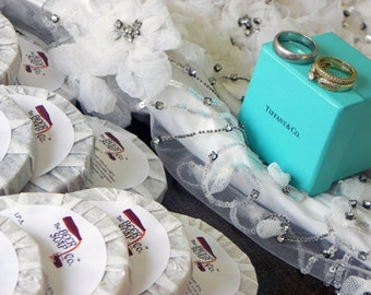 100 Beer Soap Wedding Favors by The Beer Soap Company
