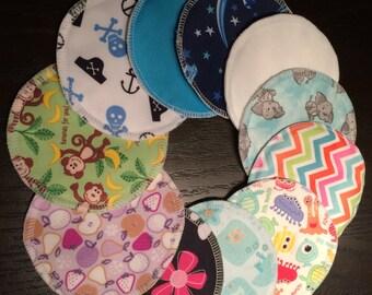 10 pairs so nursing Pads 20 assorted