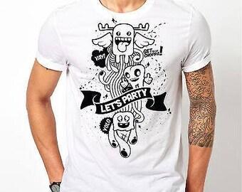 Let's Party T Shirt