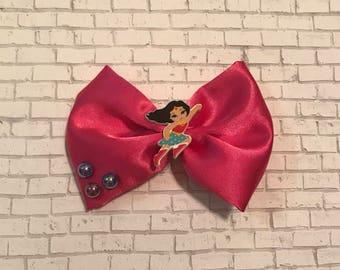 Pink Wonder Girl