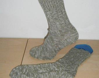 Men's socks size 39/40.