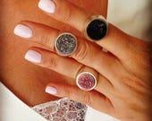 Signet Ring, Pinky Ring, ...