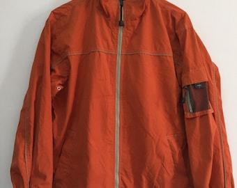 SCOMMESSA Jacket/ Cotton Bomber Jacket Size M