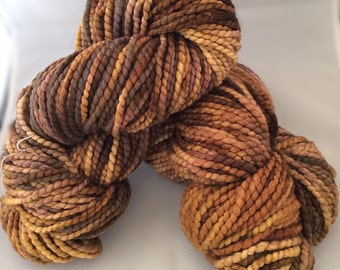 Super Bulky Merino - English Toffee