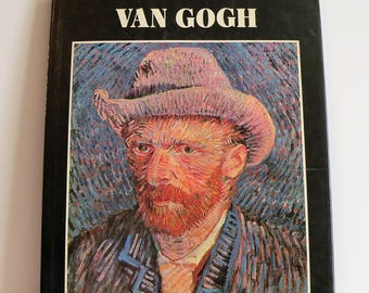 Van Gogh, by Alberto Martini