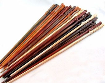 Magic Wands Party Favours - Random Magic Wand Props - Magic Wand Party Favors - Magic Wand photo props - Cosplay magic wands