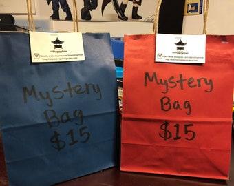 3DPrintingNinja Mystery Bag