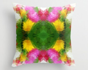 Pillow cover, Throw pillow, Cushion covers, Pillow case, Accent pillow, Couch pillow, Decorative pillows, Pattern Pillow, Abstract Pattern