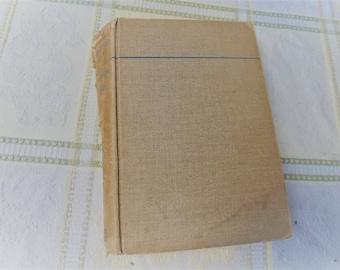 Tortilla Flat by John Steinbeck first edition  1935