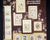 Four Seasons Cross Stitch...