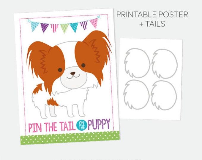 Birthday Printables Printer Fairy