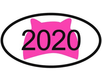 2020 Visions of Protest!