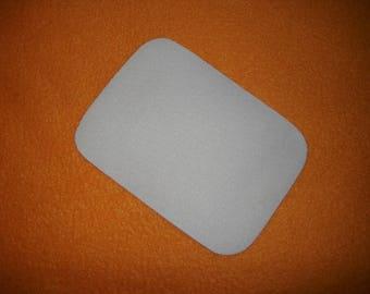 Strap spots, white (322)