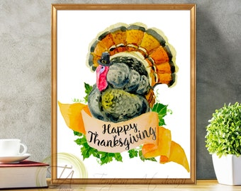 Turkey day, Home Fall Decor, Give Thanks, Family Thanks Day, Happy Thanksgiving, Turkey Colorful, Friends Thanks Day, Turkey Sign, Turkey