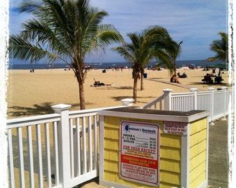 Shore - Jenkinson's Beach (Point Pleasant Beach) Coaster