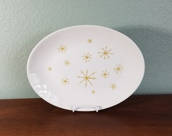 Large Star Glow for Royal China Serving Platter