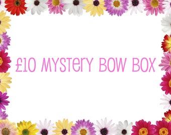 Mystery Bow Box