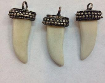 H25 Baby Horns (3pc set)