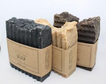 bareASH Trifecta Soap Set