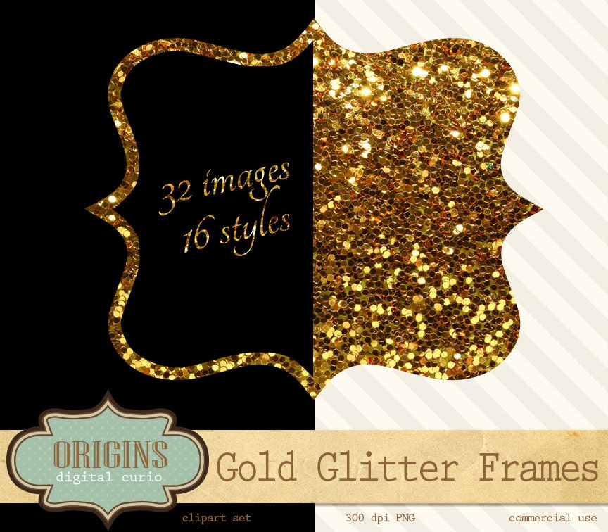 Glitter Frames Photos - Best Frames 2018