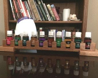 Essential Oil Display Rack (15ml)