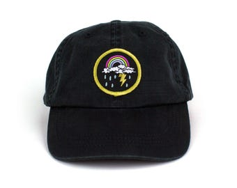 Baseball Hat // Strike