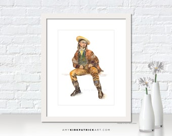 Rustic Baby Boy Nursery Country Cowboy Theme