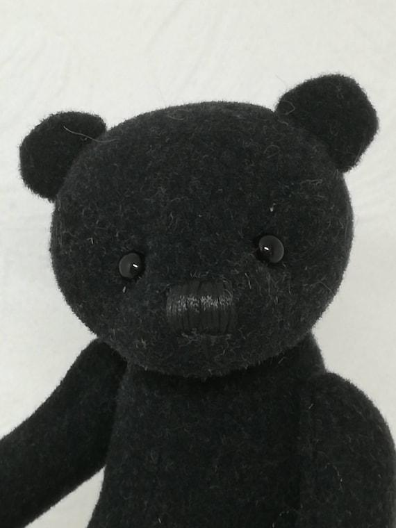 Blacky the Bear
