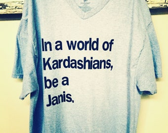 Be a Janis Tee