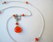 Carnelian and a Little Sw...