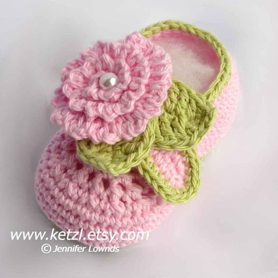 Baby Booty Crochet Patterns For Babies Crochet Pattern Baby Shoes
