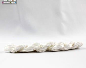 24 meter 1 mm nylon thread, friendship bracelet, woven bracelet
