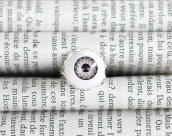 Doll Eye ring