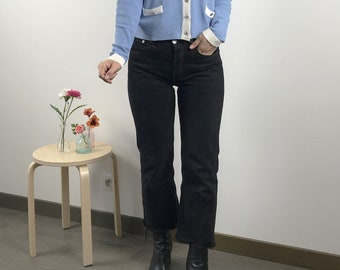 Chic Cardigan - light blue