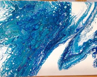 Azul 12x24in