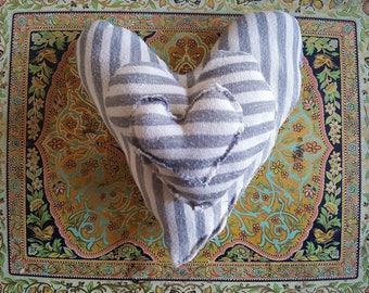 Heart Pillow Set