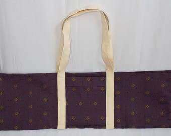 Yoga Mat Bag - Yoga Bag - Yoga Sling - The Roo