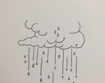 Rainy Day Vibes