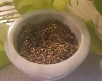 Quarter Evocation Incense - East