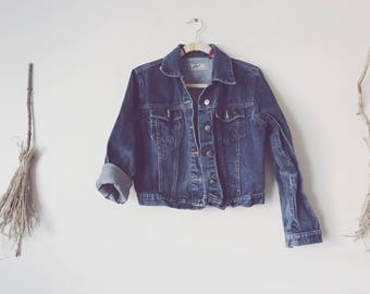 Brilliant Denim Jacket