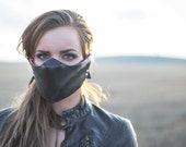 CUSTOM order Canary Women's Motorcycle Mask