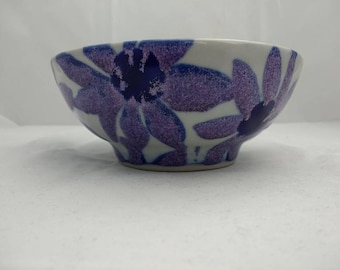 Sophie Hamilton Daisey bowl