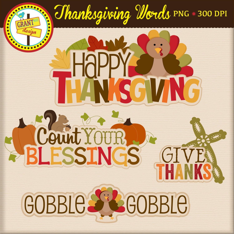 Thanksgiving Greeting Words Kenindlecomfortzone