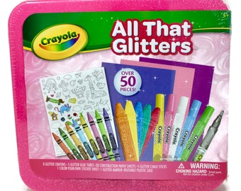 Crayola All That Glitters