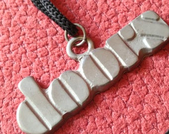 the doors , vintage pendant 80s . for your collection !!!