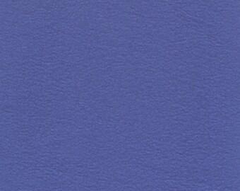 Royal Blue Fleece, Fabric By The Yard