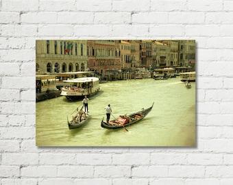Venice wall art print, vintage wall decor print, old wall art, vintage wall art, travel wall art, travel wall decor, italy wall art, prints