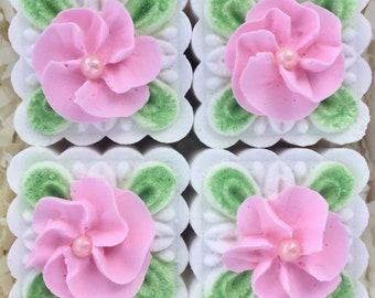 Bath Bomb Gift Set - Bath Gift Set - Spa Gift Set - Bath & Body Gift Set - Aromatherapy Gift - Relaxation Gift - Birthday Gift