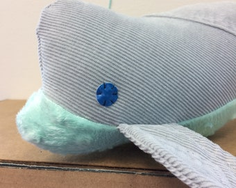 Small Beluga Whale